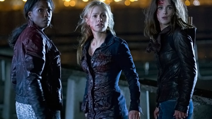 Q&A: 'True Blood' Showrunner Brian Buckner Spills on Season Six