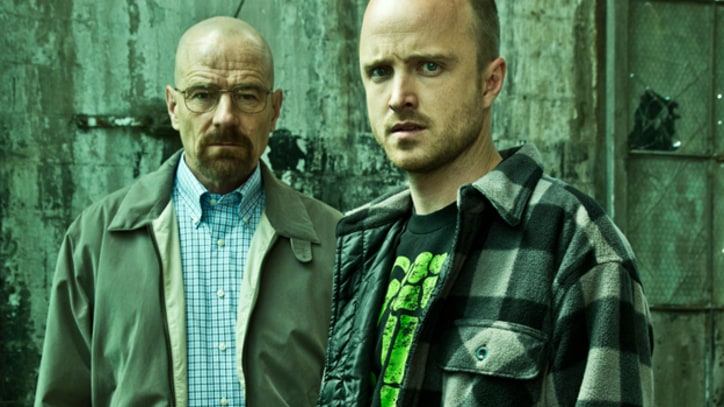 'Breaking Bad,' 'Game of Thrones' Win Critics Choice TV Awards