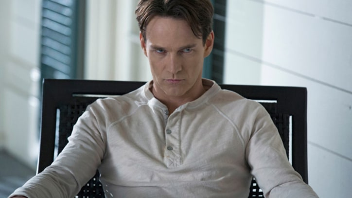 'True Blood' Season Premiere Recap: Shaky Ground