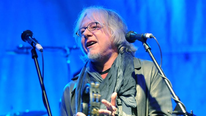 R.E.M.'s Mike Mills on Vinyl Singles Set: 'We Never Planned on Hits'