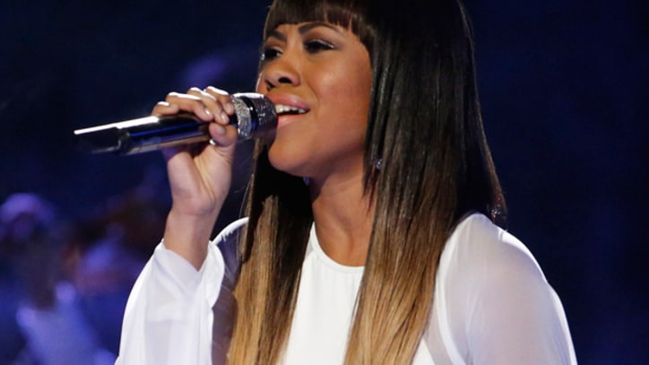Q&A: Sasha Allen Reflects on Her Time on 'The Voice'