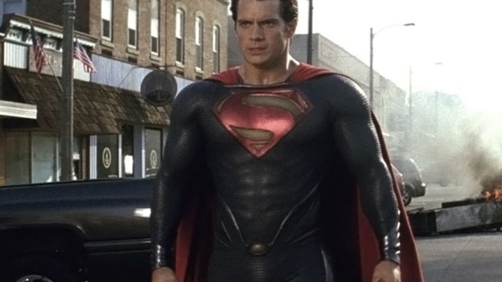 The Superman We Deserve