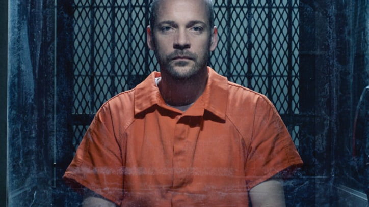 Peter Sarsgaard on 'The Killing,' Death Row and Woody Allen