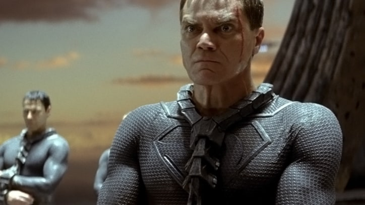 Why Is Michael Shannon So Good at Being Bad?