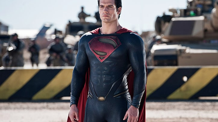 Box Office Report: 'Man of Steel' Soars to Record June Opening