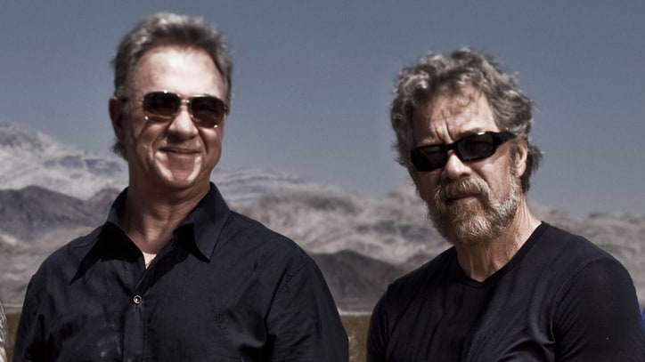 Creedence Clearwater Revisited 'Chose Not to Be Bullied' by Fogerty