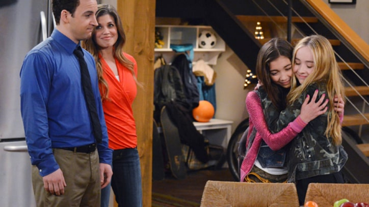 'Girl Meets World' Picked Up by Disney Channel