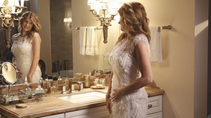 'Nashville' Reaches Mid-Season Finale With Unexpected Wedding
