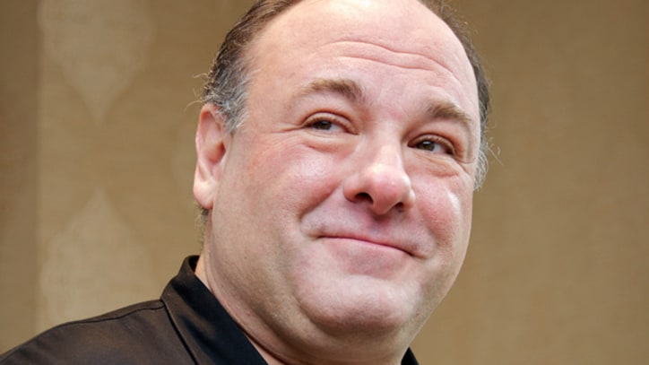 Peter Travers on James Gandolfini: Big in Size, Big in Talent