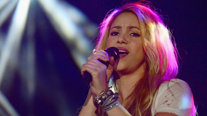 Shakira, John Legend Help Obama Launch Early Childhood Education Campaign