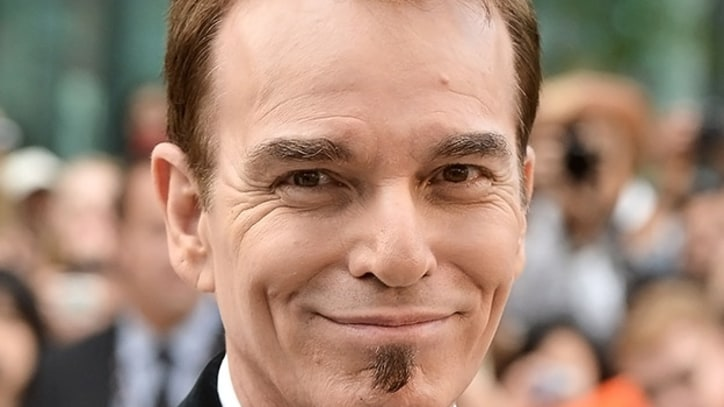 Q&A: Billy Bob Thornton on His Latest Directing Project and James Gandolfini