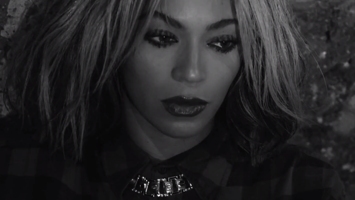 Beyonce Reflects on Family, Music, Feminism in Haunting Retrospective Film