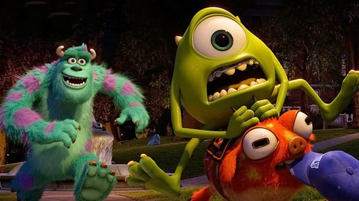 Box Office Report: 'Monsters University' Tops the Class in a Record June Week