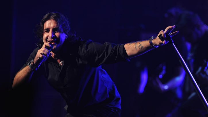 Scott Stapp Threatened to Kill President Obama, Claims Singer's Wife