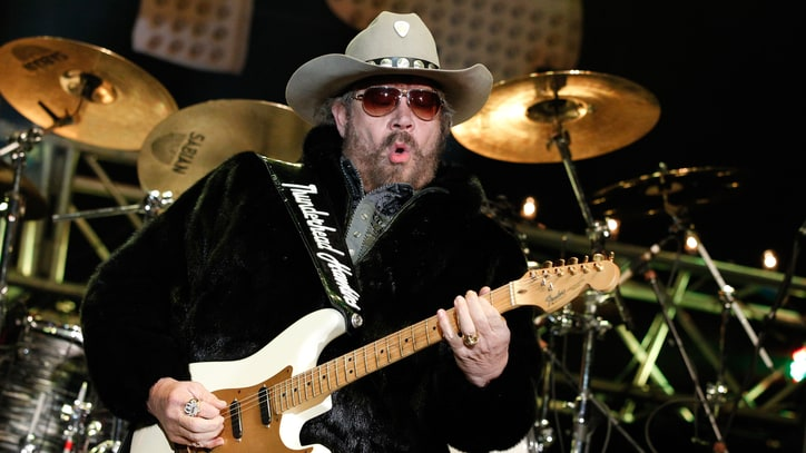 Hank Williams Jr. to Perform at ACC Awards