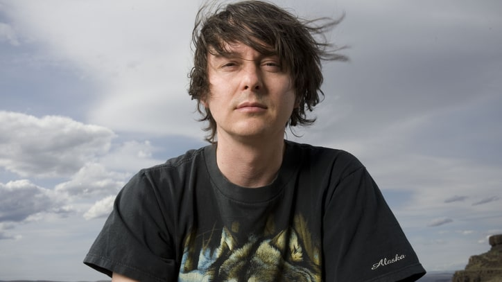 Panda Bear Chases the 'Psychedelic Sweet Spot' on 'Grim Reaper' LP