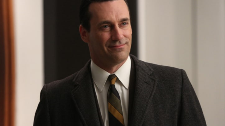 'Mad Men' Finale Recap: The Long Goodbye