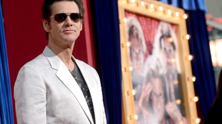 Jim Carrey: 'I Cannot Support' Violence in 'Kick-Ass 2'