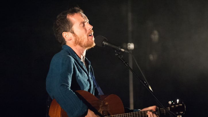 Damien Rice on How Eight Years of Soul-Searching Led to Long-Awaited LP