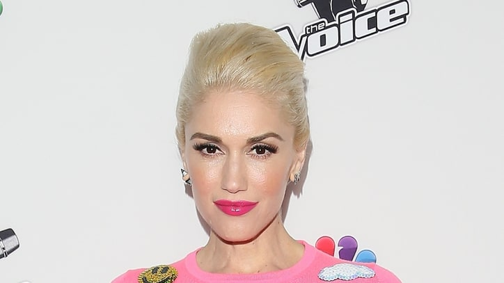 Gwen Stefani: 'Making Music Isn't the Same After Kids'