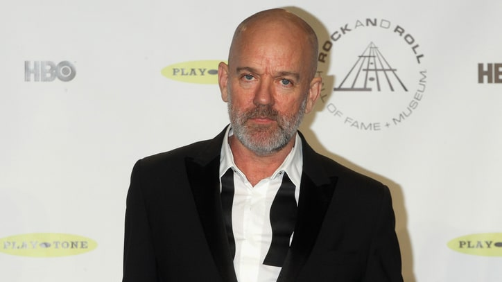Michael Stipe: 'I Think I Will Sing Again'