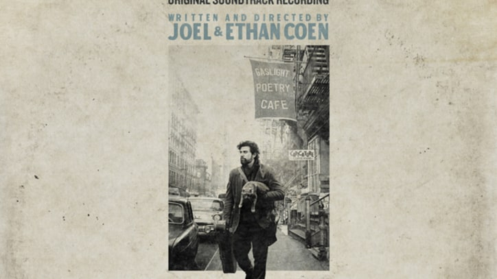 Bob Dylan, Justin Timberlake Appear on 'Inside Llewyn Davis' Soundtrack