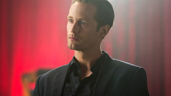 'True Blood' Recap: No Invitation? No Problem!