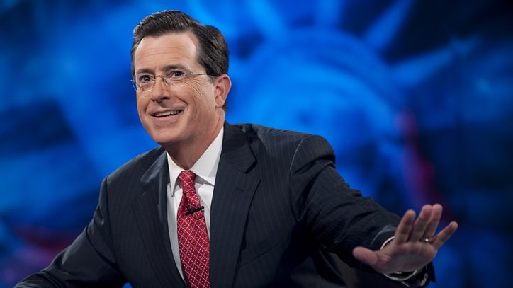 30 Best 'Colbert Report' Bits