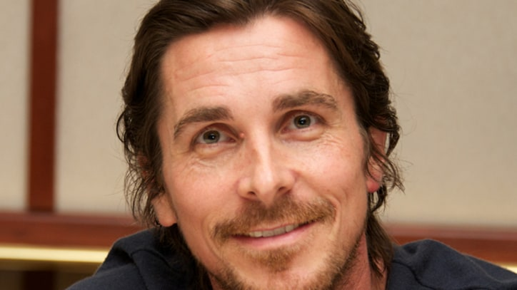 Christian Bale Won't Be in 'Justice League'