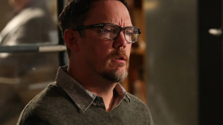 Q&A: Matthew Lillard on 'She's All That' and 'The Bridge'