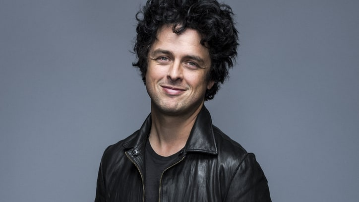Billie Joe Armstrong on Green Day's Hall of Fame Induction: 'It's Surreal'