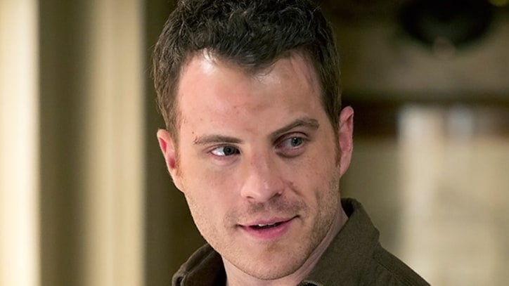 Meet the Man Behind Warlow, the Latest Villain to Stalk 'True Blood'