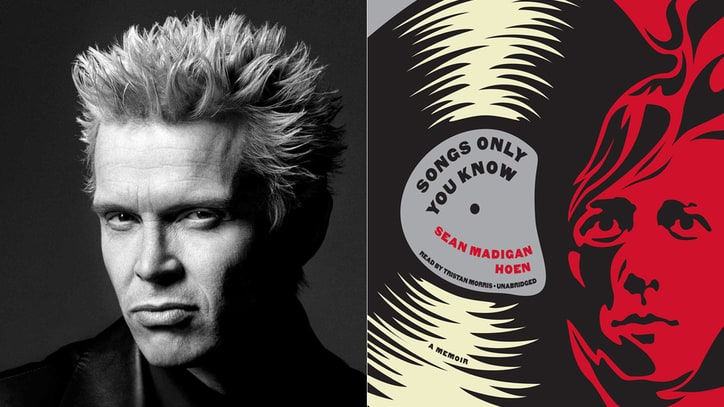 10 Best Music Books of 2014