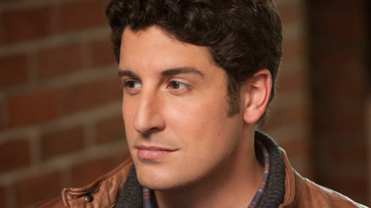 Q&A: Jason Biggs Changes Stripes in 'Orange Is the New Black'