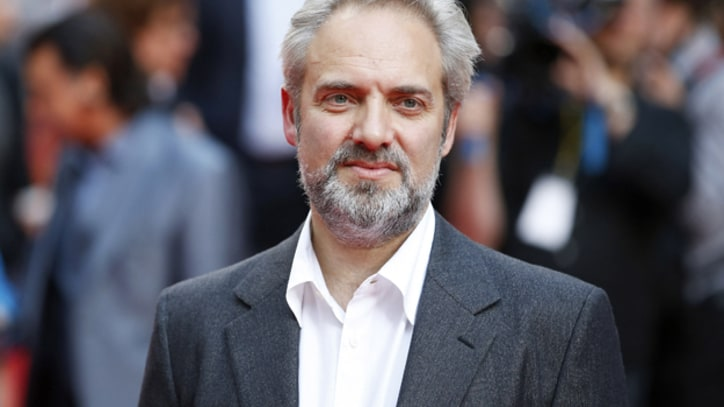 Sam Mendes Will Direct Next James Bond Movie After All