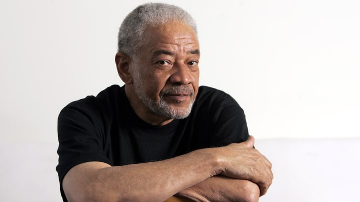 Bill Withers Contemplating Rare Performance at Hall of Fame Induction