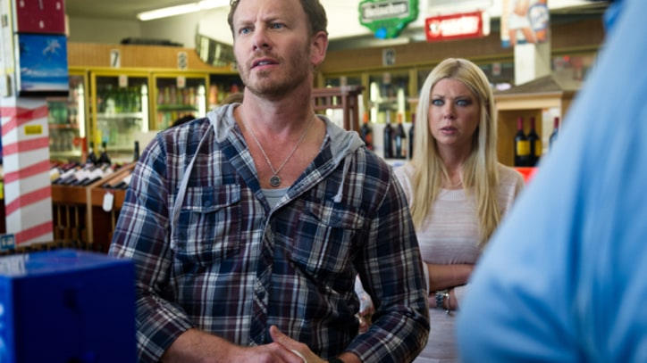 'Sharknado' Washes Over Twitter