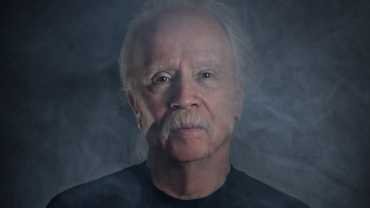 Prince of Darkness: How John Carpenter Made an Eerie Soundtrack of His Own