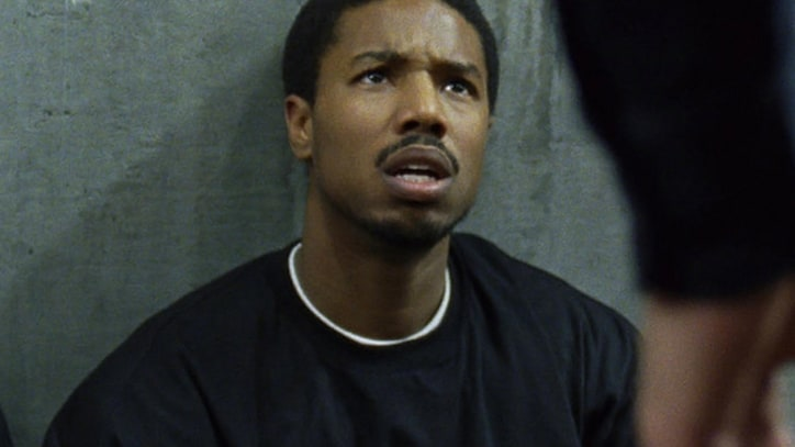 Michael B. Jordan: From 'The Wire' to the Oscars?