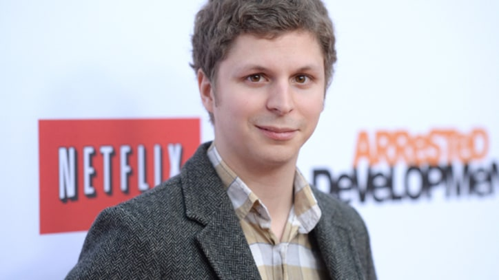 Q&A: Michael Cera on Tripping in 'Crystal Fairy' and Getting Slapped By Rihanna