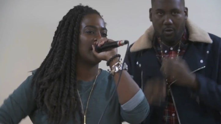 Watch Ferguson Freedom Fighters Share Stories From Frontlines