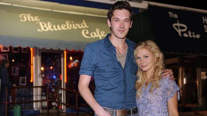 'Nashville' Stars Sam Palladio and Clare Bowen Do Broadway in ABC Special