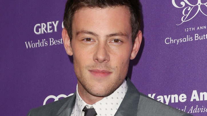 'Glee' Star Cory Monteith Dead at 31