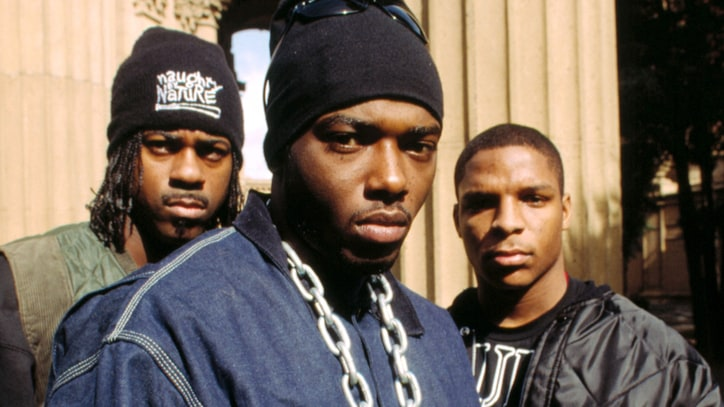 The Inside Story of Naughty by Nature's 'O.P.P.'
