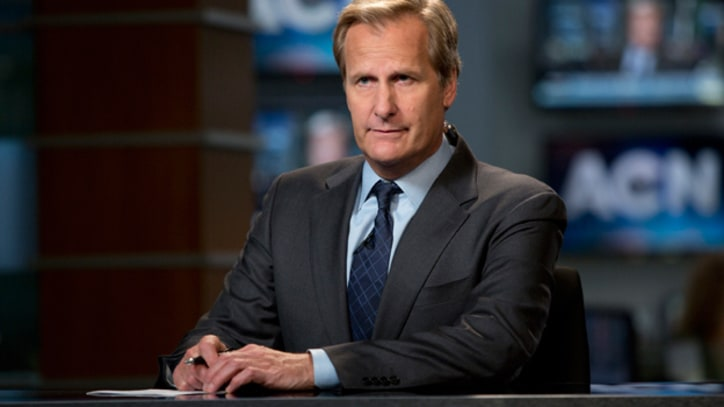 'The Newsroom' Recap: Season Two Premiere
