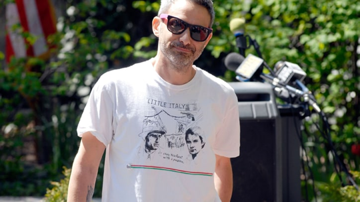 Beastie Boys' Adam Horovitz in Talks with Noah Baumbach Film