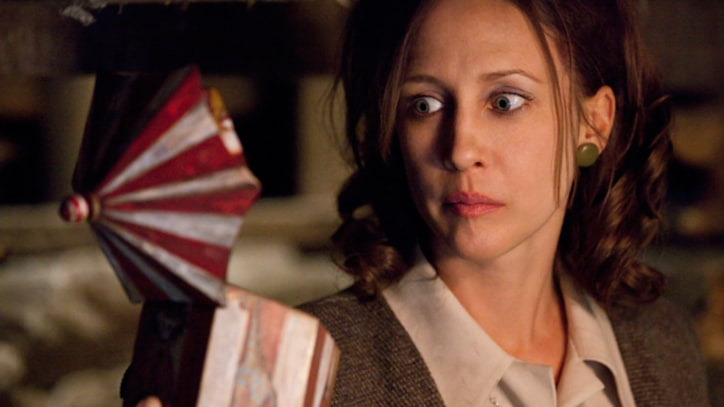 Inside 'The Conjuring,' This Summer's Scariest Movie