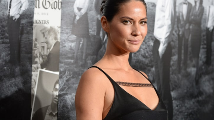 Olivia Munn Says 'The Newsroom' Has No 'Woman Problem'