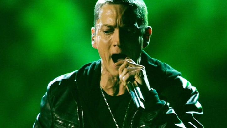 'Elysium' Sought Eminem, Die Antwoord Rapper for Lead Role