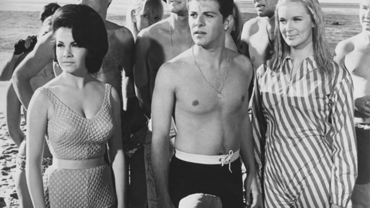 Eight Classic Beach Party Movies